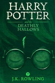 """Harry Potter and the Deathly Hallows - (Harry Potter Series #7)"" av J.K. Rowling"
