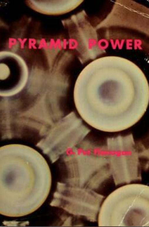 """""""Pyramid Power"""" av Flanagan. Patrick"""