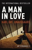 """A man in love - my struggle book 2"" av Karl Ove Knausgård"