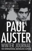 """""""Winter journal"""" av Paul Auster"""