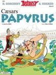 """Cæsars papyrus"" av Jean-Yves Ferri"