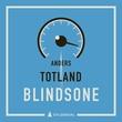 """""""Blindsone"""" av Anders Totland"""