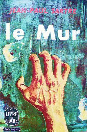 """""""Le mur"""" av Jean-Paul Sartre"""