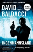 """""""Ingenmannsland"""" av David Baldacci"""