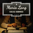 """""""Farlige drømmer"""" av Maria Lang"""
