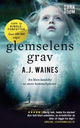 """""""Glemselens grav"""" av A.J. Waines"""