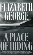 """A place of hiding"" av Elizabeth George"