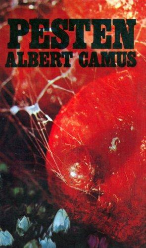 """""""Pesten"""" av Albert Camus"""