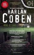 """""""Ikke et ord"""" av Harlan Coben"""