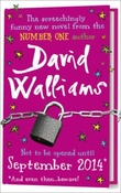 """Awful auntie"" av David Walliams"