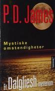 """""""Mystiske omstendigheter"""" av P.D. James"""