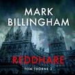 """""""Reddhare"""" av Mark Billingham"""