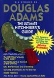 """The ultimate hitchhiker's guide"" av Douglas Adams"