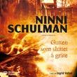 """""""Gutten som sluttet å gråte"""" av Ninni Schulman"""