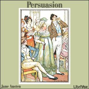 """""""Persuasion"""" av Jane Austen"""