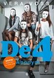 """""""Anonym"""" av Vera Voss"""