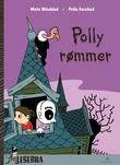 """""""Polly rømmer"""" av Mats Wänblad"""
