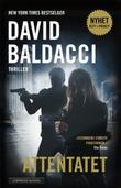 """""""Attentatet"""" av David Baldacci"""
