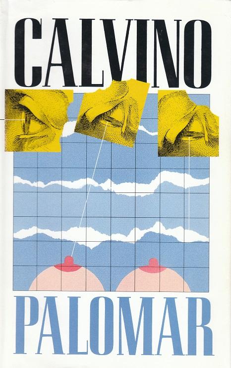 """""""Palomar"""" av Italo Calvino"""