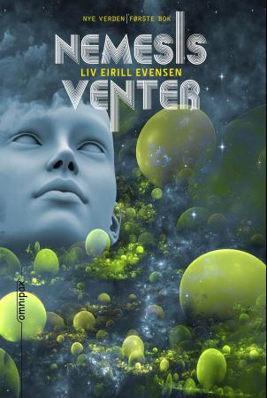 """""""Nemesis venter"""" av Liv Eirill Evensen"""