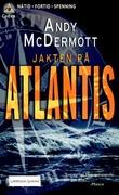 Omslagsbilde av Jakten på Atlantis