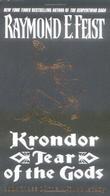 """""""Krondor - Tear of the Gods (The Riftwar Legacy)"""" av Raymond E. Feist"""