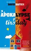 """Apokalypse på tirsdag"" av David Safier"