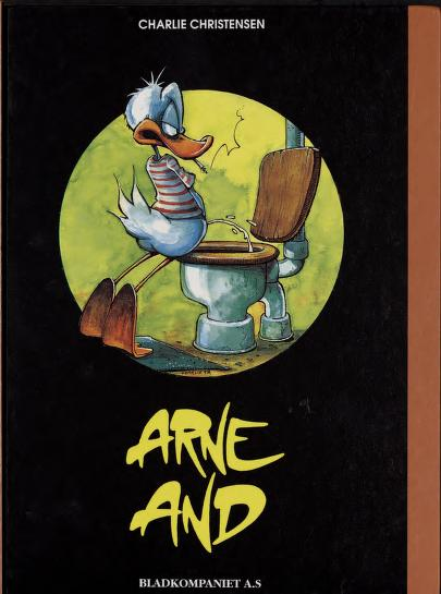 """Arne And"" av Charlie Christensen"