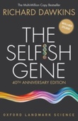 """The selfish gene"" av Richard Dawkins"