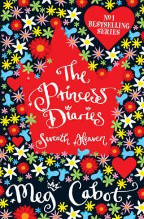 """The princess diaries - seventh heaven"" av Meg Cabot"