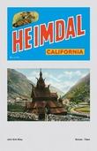 """""""Heimdal, California - roman"""" av John Erik Riley"""