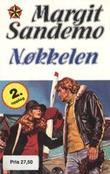 """""""Nøkkelen"""" av Margit Sandemo"""