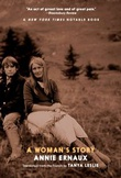 """""""A woman's story"""" av Annie Ernaux"""