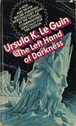 """The Left Hand Of Darkness"" av Ursula L. Le Guin"