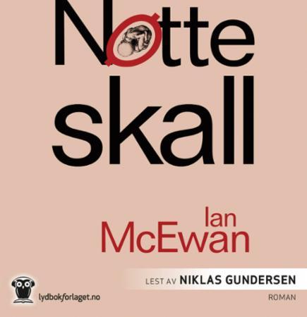 """""""Nøtteskall"""" av Ian McEwan"""