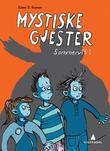 """""""Mystiske gjester"""" av Linn T. Sunne"""