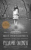 """""""Miss Peregrine's home for peculiar children"""" av Ransom Riggs"""