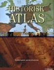 """""""Historisk atlas - en komplett verdenshistorie"""" av Geoffrey Wawro"""