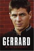 """Gerrard - My Autobiography"" av Steven Gerrard"
