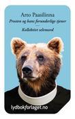 """""""Prosten og hans forunderlige tjener ; Kollektivt selvmord"""" av Arto Paasilinna"""