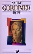 """""""Hopp og andre noveller"""" av Nadine Gordimer"""