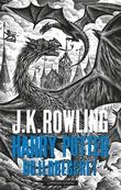 """""""Harry Potter og ildbegeret"""" av J.K. Rowling"""