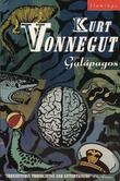 """Galapagos"" av Kurt Vonnegut"