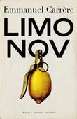 """""""Limonov"""" av Emmanuel Carrère"""