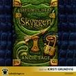 """Skyggen - Septimus Heap"" av Angie Sage"