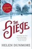 """""""The siege"""" av Helen Dunmore"""