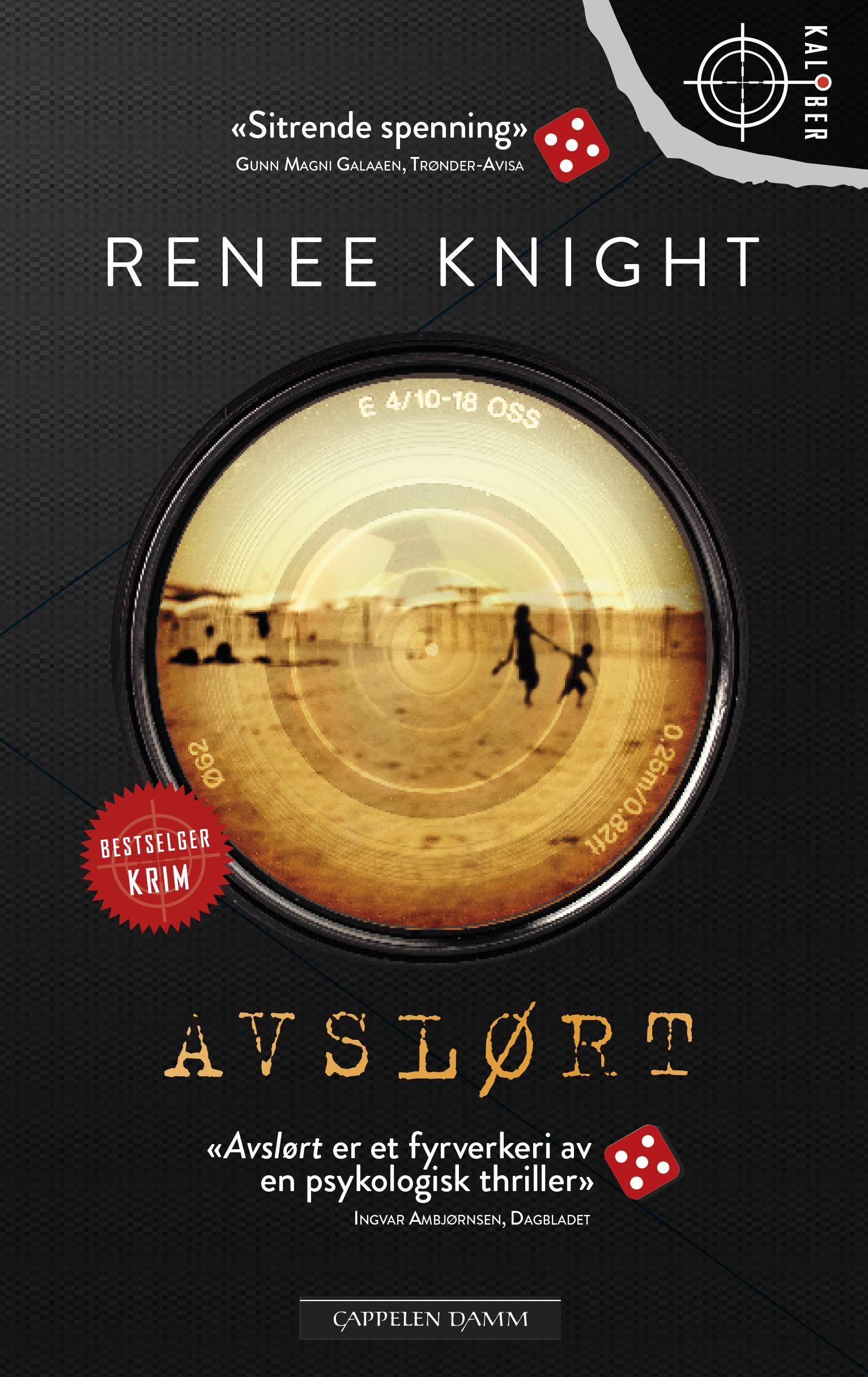 """""""Avslørt"""" av Renée Knight"""