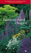 """""""Blomsterbed i hagen"""" av Richard Bird"""