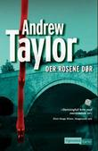 """""""Der rosene dør"""" av Andrew Taylor"""