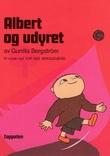 """""""Albert og udyret"""" av Gunilla Bergström"""